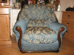 Обивки и перетяжки мягкой мебели